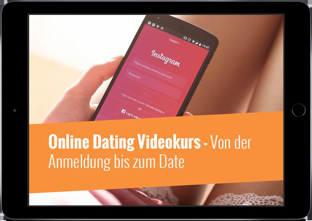 Online dating worüber schreiben