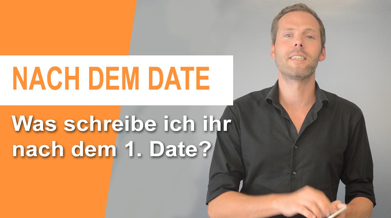 Sex Nach Dem Date