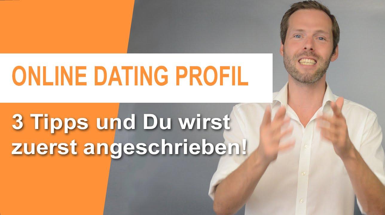 Besten online-dating-profil-tipps